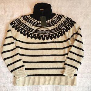 NWT RALPH LAUREN sweater